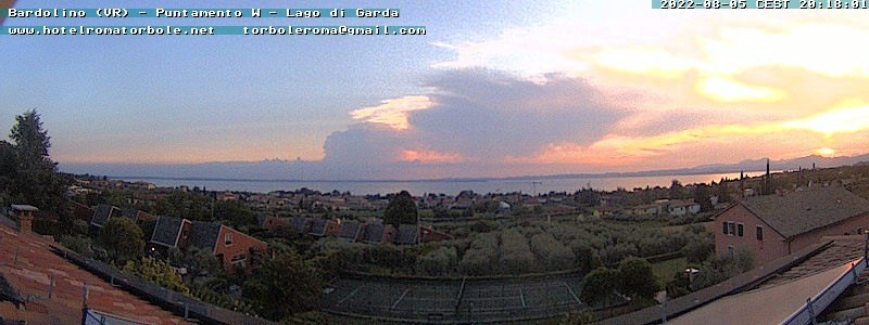 Webcam Bardolino