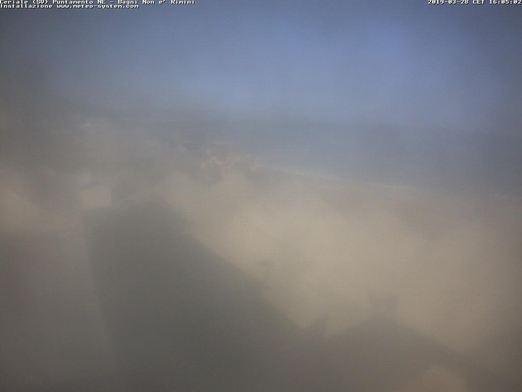 Ceriale: Webcam sulla passeggiata