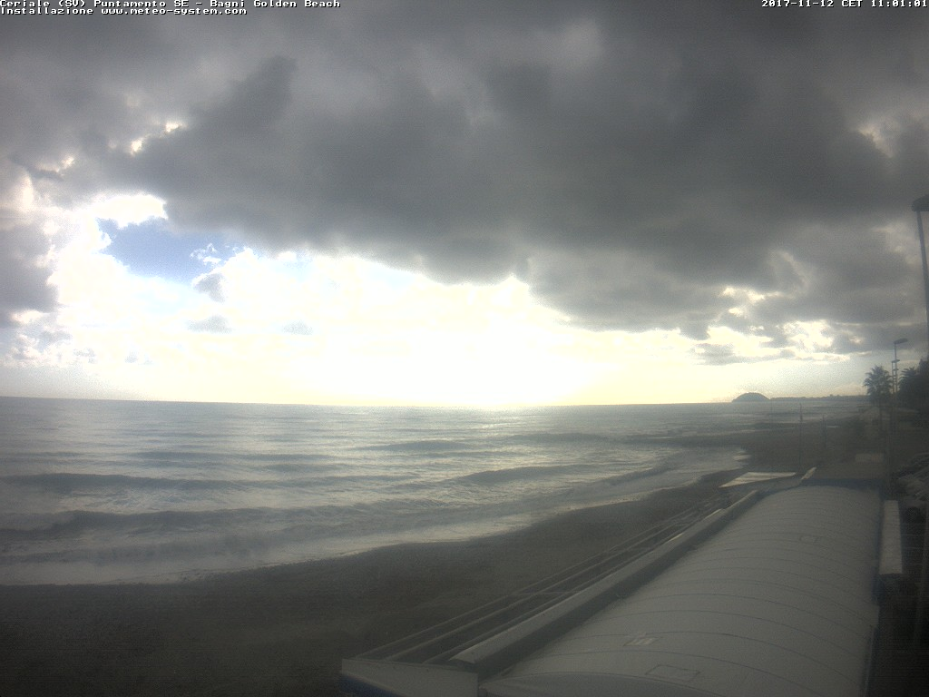 webcam Ceriale (SV)