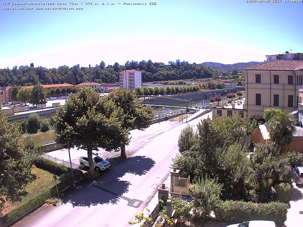 webcam Ceva (CN)