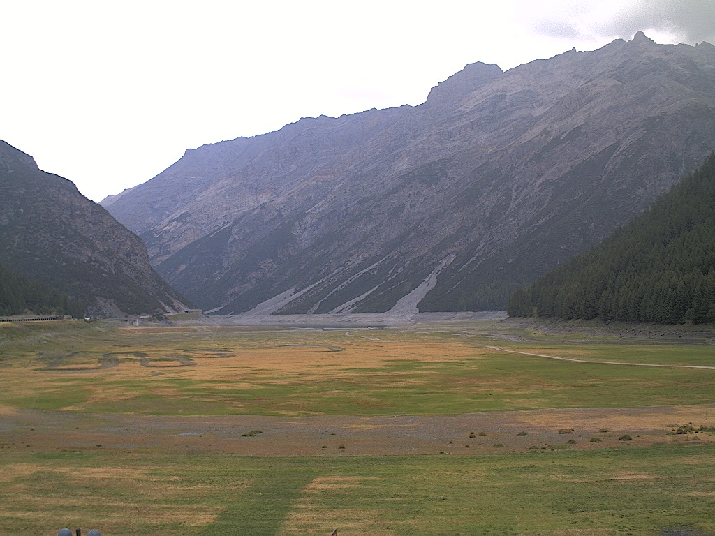 webcam lago