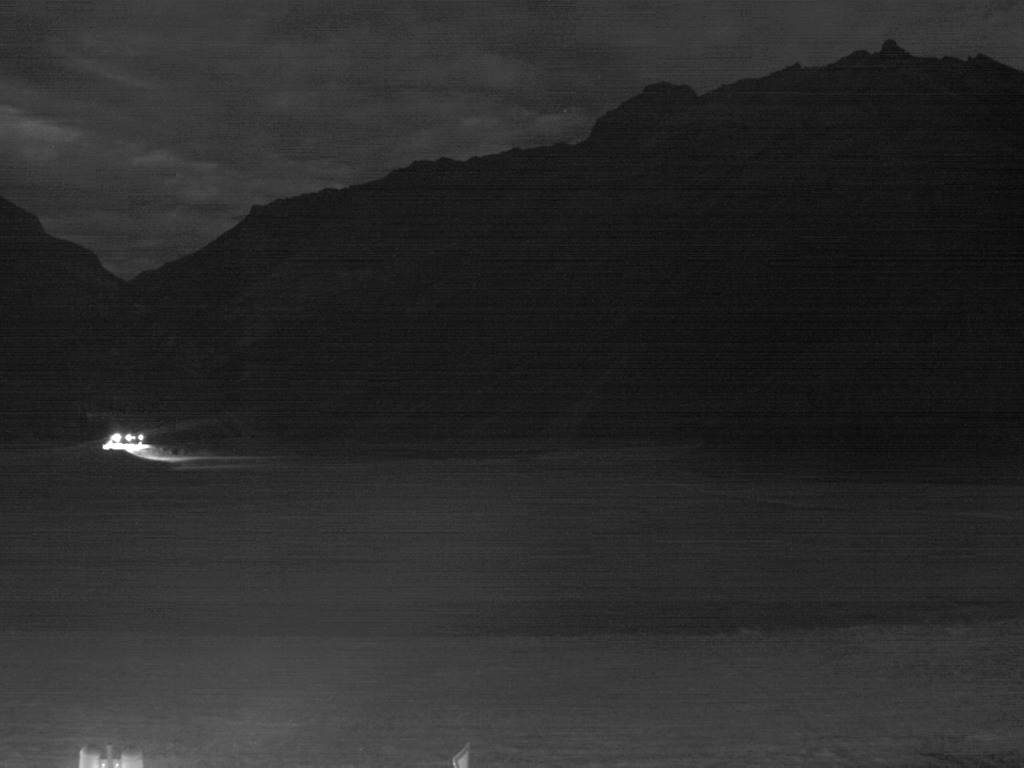 Webcam Livigno, lago