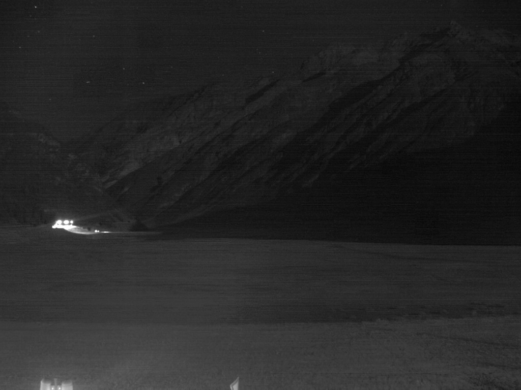 Webcam Lago di Livigno