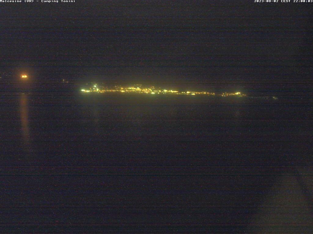 webcam Malcesine, Lago di Garda (VR)