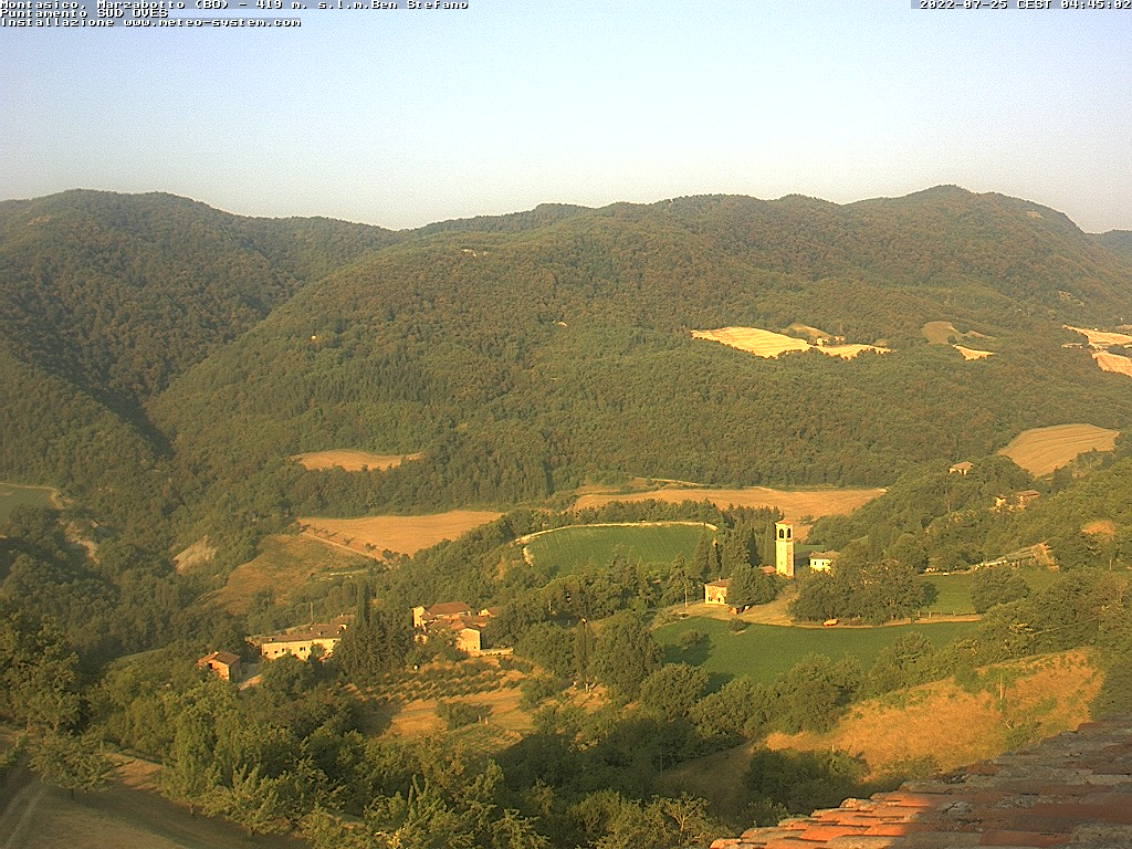 Webcam Marzabotto