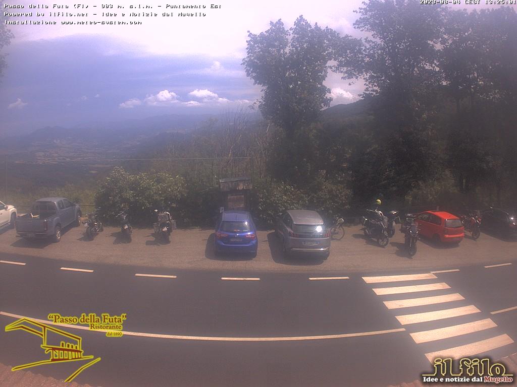 webcam futa