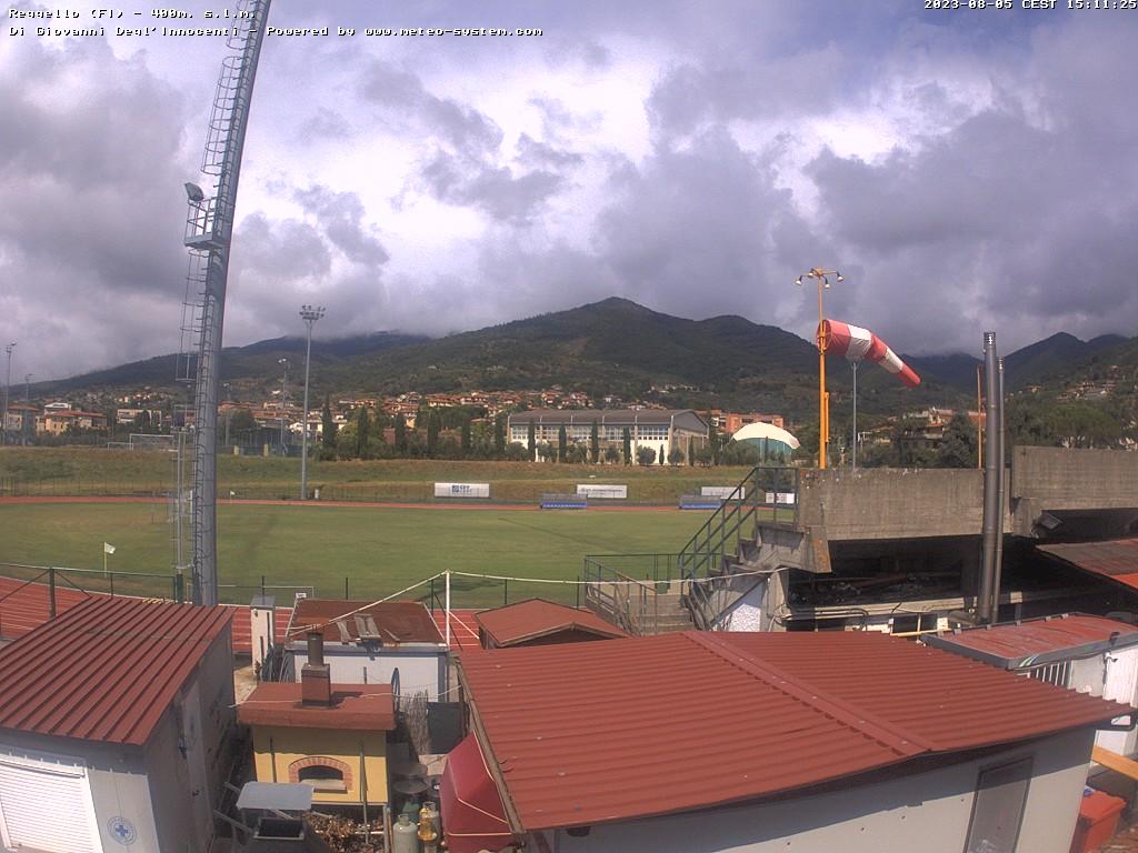 webcam reggello, webcam provincia di Firenze, webcam Toscana