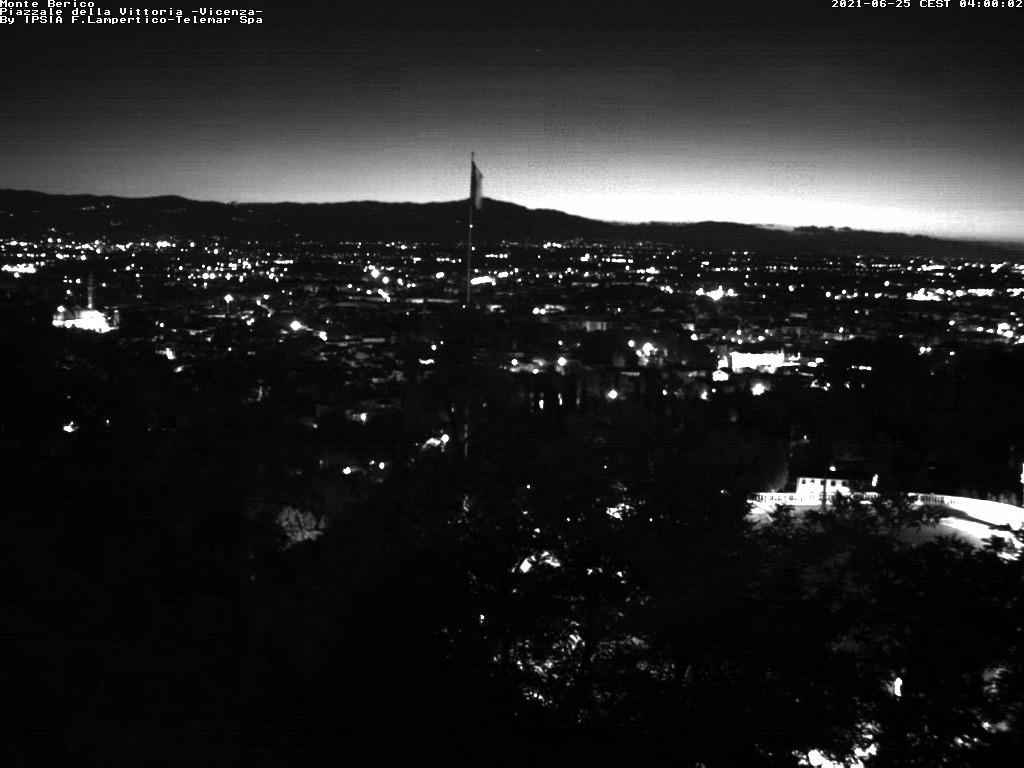 webcam Vicenza (VI)